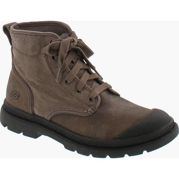 Skechers Men's Milton - Silvio Boots - gray