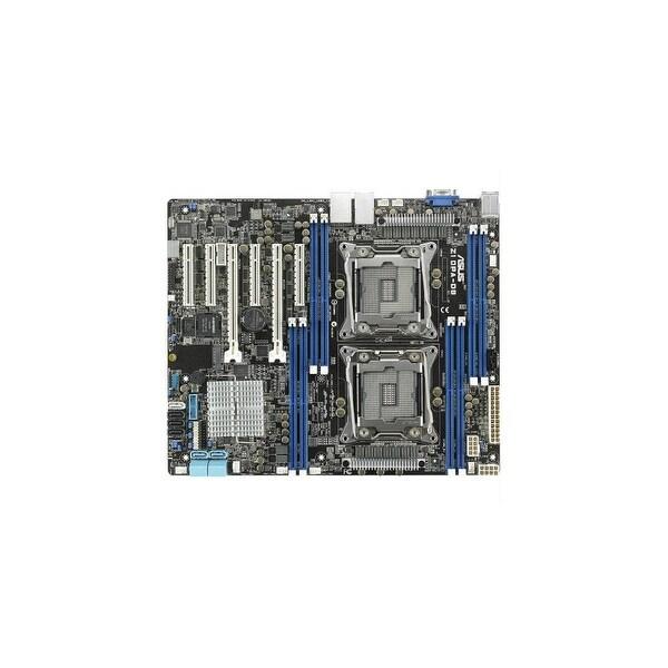 Asus Z10PA-D8 Server Motherboard Asus Z10PA-D8 Server Motherboard - Intel C612 Chipset - Socket R3 (LGA2011-3) - ATX - 2 x