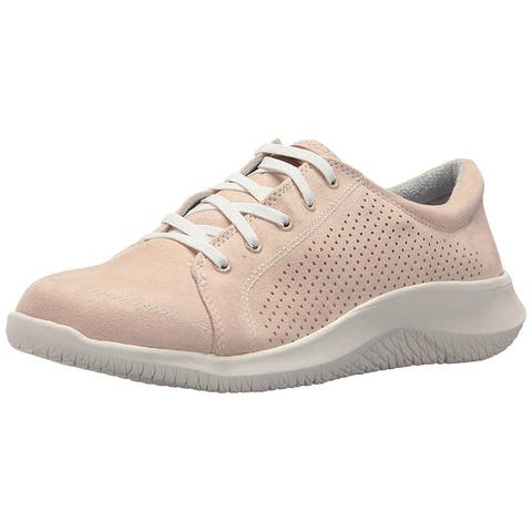 292b17018049 Dr. Scholl s Womens FRESH ONE Fabric Low Top Lace Up Fashion Sneakers
