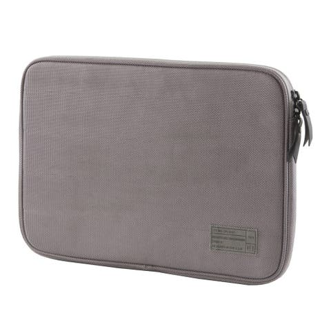 HEX Sleeve Case with Rear Pocket for Microsoft Surface 3, Grey