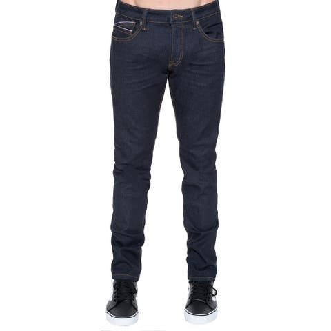 Rocker Slim Premium Stretch-Rinse