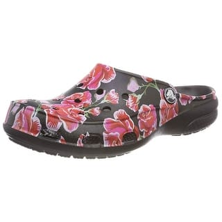 236d1261100 Crocs Womens Thermalucent Snake Print Flat Shoes · Quick View