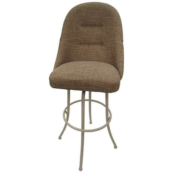"Swivel Bar Stool Metal Frame 30"" - 235 - 30 inch Seat - 30 inch Seat. Opens flyout."