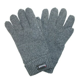 Dorfman Pacific Women's Rag Wool Gloves