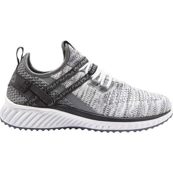 Memory Realmspeed Running Sneaker White