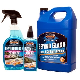 Surf City Garage Beyond Glass & Surface Cleaner (24 oz)