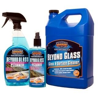 Surf City Garage Beyond Glass & Surface Cleaner (24 oz)