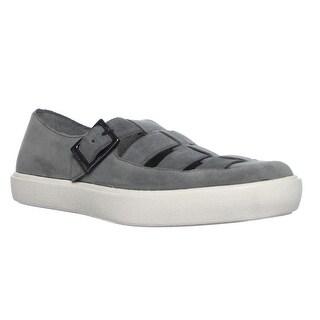 Naya Juniper Slip-On Fashion Sneakers, Grey