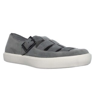 Naya Juniper Slip-On Fashion Sneakers - Grey