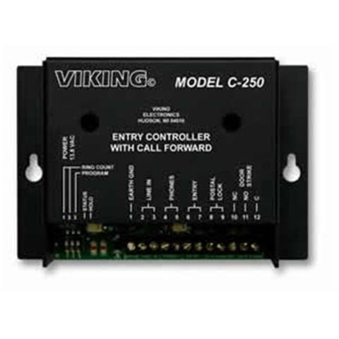 Viking Electronics VK-C-250 Entry Phone Controller And Call Router