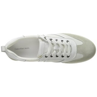 Calvin Klein Womens Sally Low Top Lace Up Fashion Sneakers (5 options available)