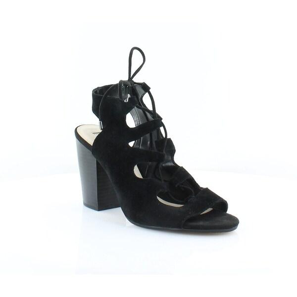 INC Radka Women's Heels Black - 10