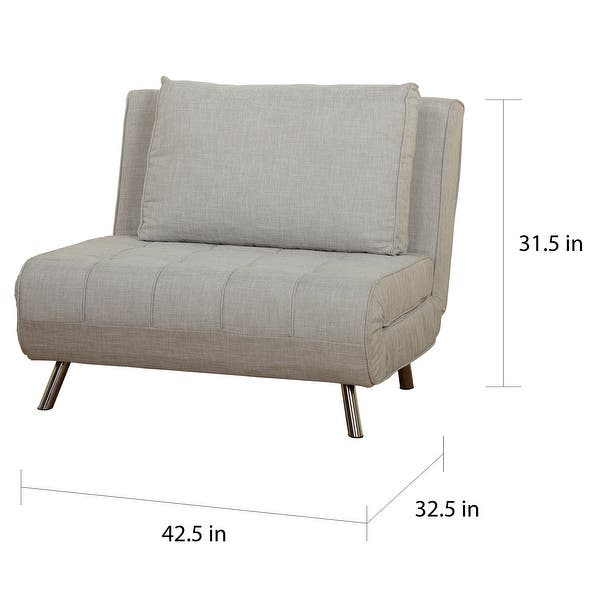 Simple Living Victor Futon Chair Bed