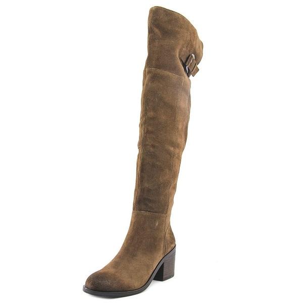 Aldo Evia Light Brown Boots