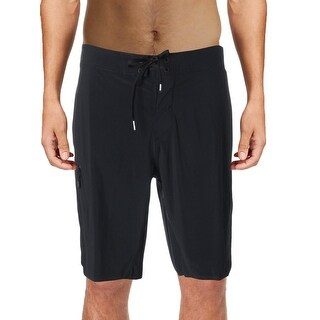 Jack O'Neill Mens Solid Paddler Board Shorts