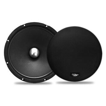 Vibe Bullet Series 6.5-Inch 400 Watt Mid-Range Speaker