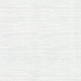 Brewster 2623-001092 Tessuto Light Grey Distressed Coordinate Wallpaper - N/A