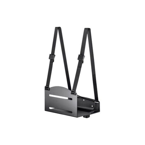 Monoprice Workstation Wall Mount For Computer Case CPU Tower Holder - Workstream Collection