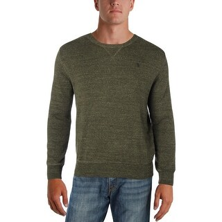 Polo Ralph Lauren Mens Pullover Sweater Long Sleeves Crewneck