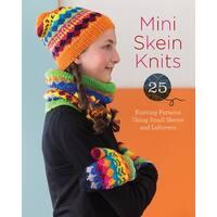 Lark Books-Mini Skein Knits