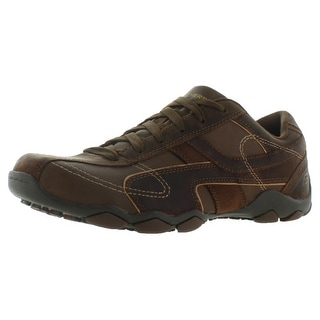 Skechers Diameter Torino Men's Leather Oxford Shoes