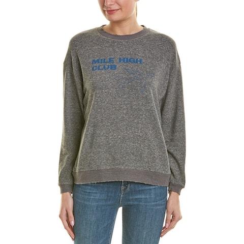 Lna Mile High Sweatshirt