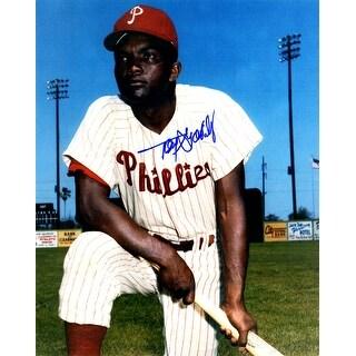 Tony Gonzalez Philadelphia Phillies Pose 8x10 Photo
