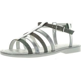 Primigi Girls Lyla Fashion Sandals - Silver