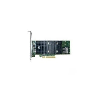 Intel Cc Rsp3wd080e Tri-Mode Sas Sata Pcie Raid Adapter W 8 Internal Ports