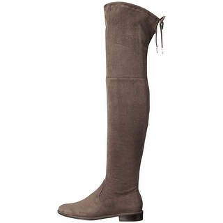 Marc Fisher Womens Humor 2 Closed Toe Over Knee Fashion Boots