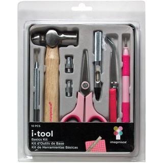i-tool Basics Kit-10pcs