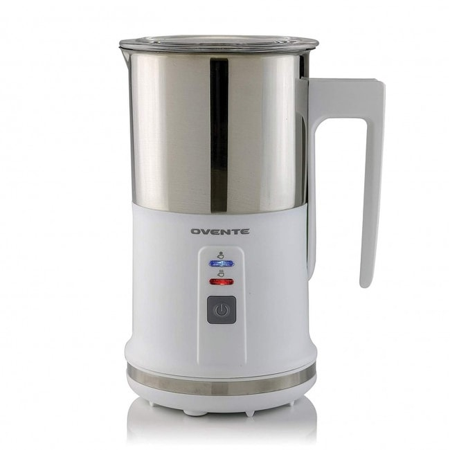 Ovente Electric Stainless Steel Milk