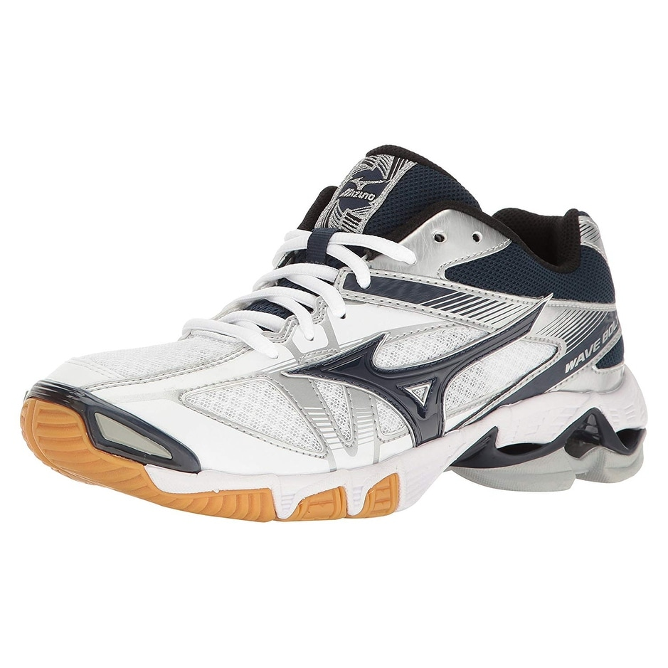 mizuno womens volleyball shoes size 8 x 1 nm knee pad basketball