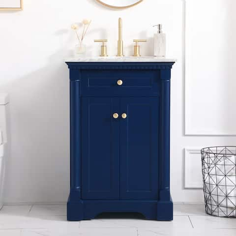 Cork Bathroom Vanity Set