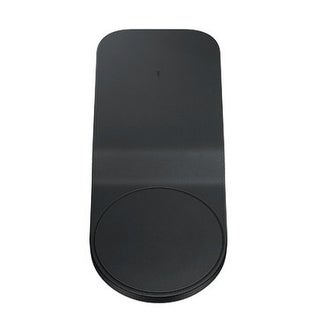 Samsung EP-PA710TBUGUS Samsung Wireless Charger Tray Design Wireless Charger Tray Design