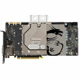 MSI USA GeForce GTX 1080 Sea Hawk EK X GeForce GTX1080 Sea Hawk EK X