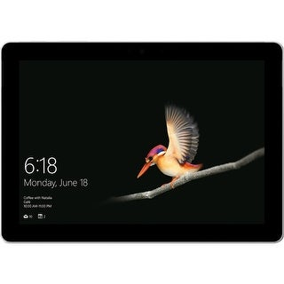 Microsoft Surface Go 128GB JTS-00001 Tablet PC w/ Windows 10 Pro & Intel HD Graphics 615