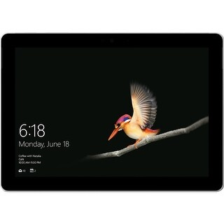 Microsoft Surface Go 128GB JTS-00001 Surface Go 128GB