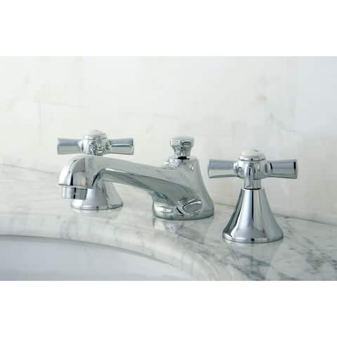 Millennium 8 in. Widespread Bathroom Faucet