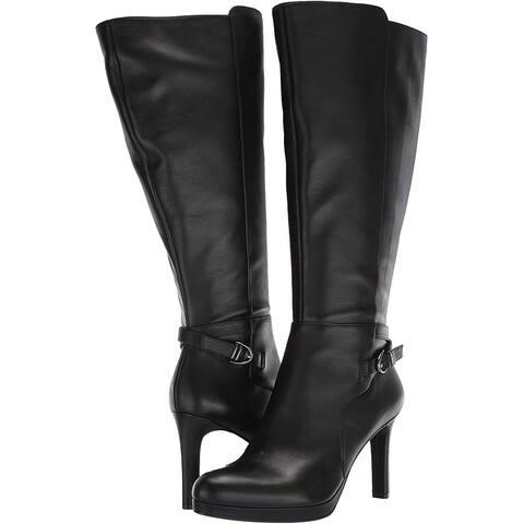 Naturalizer Women's Tai High Shaft Boots Knee