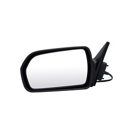 Pilot Automotive HD2709410 Honda Accord Black Power Non Heated Replacement Side Mirror