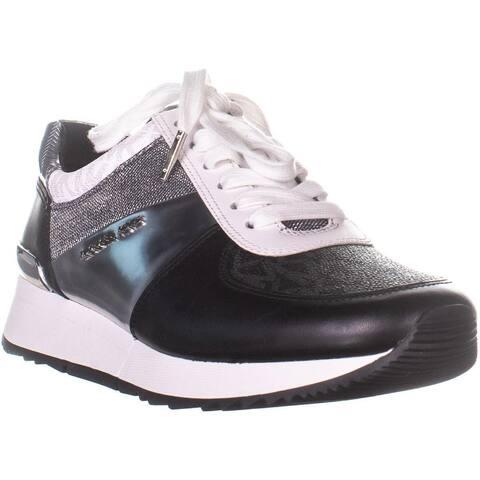 fb17fef6b099 Buy Michael Kors Women s Sneakers Online at Overstock