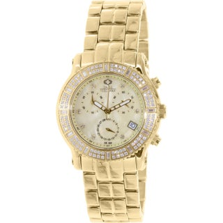 Swiss Precimax Women's Tribeca Elite Dress Watch SP13324