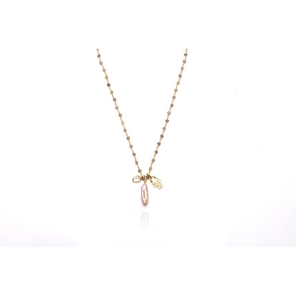 Troth Necklace