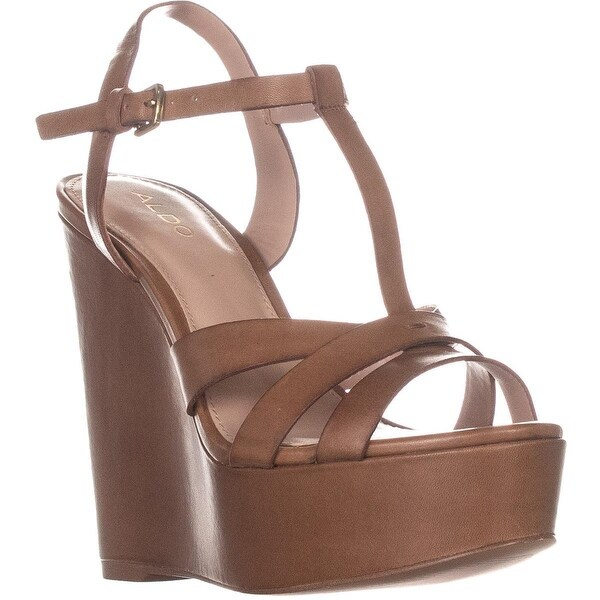 03b8c87894d2 Shop Aldo Nydaycia Wedge Sandals
