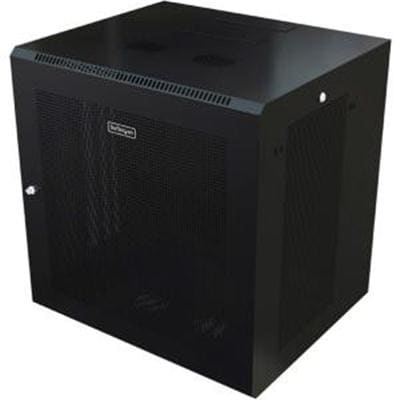"Startech Rk9walm Wall Mount Server Rack Cabinet 9U 17"" Deep Network"