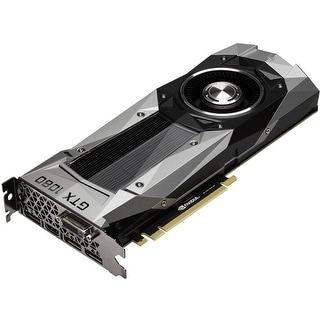 PNY GeForce VCGGTX10808PBCG GTX 1080 Graphic Card - 8 GB - PCIe (Refurbished)