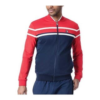 f2222ec3e1bf Men's Fila Outerwear | Find Great Men's Clothing Deals Shopping at Overstock