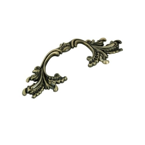 Richelieu Bp36220 3 Inch Center To Handle Cabinet Pull From The Expression Collection