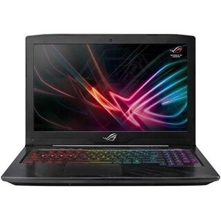 ASUS 15.6 in. 8th-Gen Intel Core i5-8300H 8 GB 128 GB Gaming Laptop